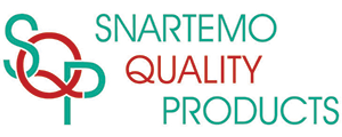 Logo, Snartemo Quality Products AS